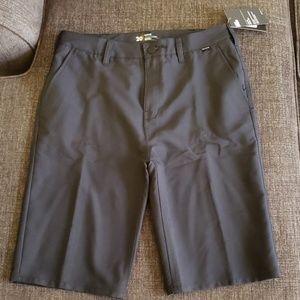Hurley Nike Dri-Fit Shorts